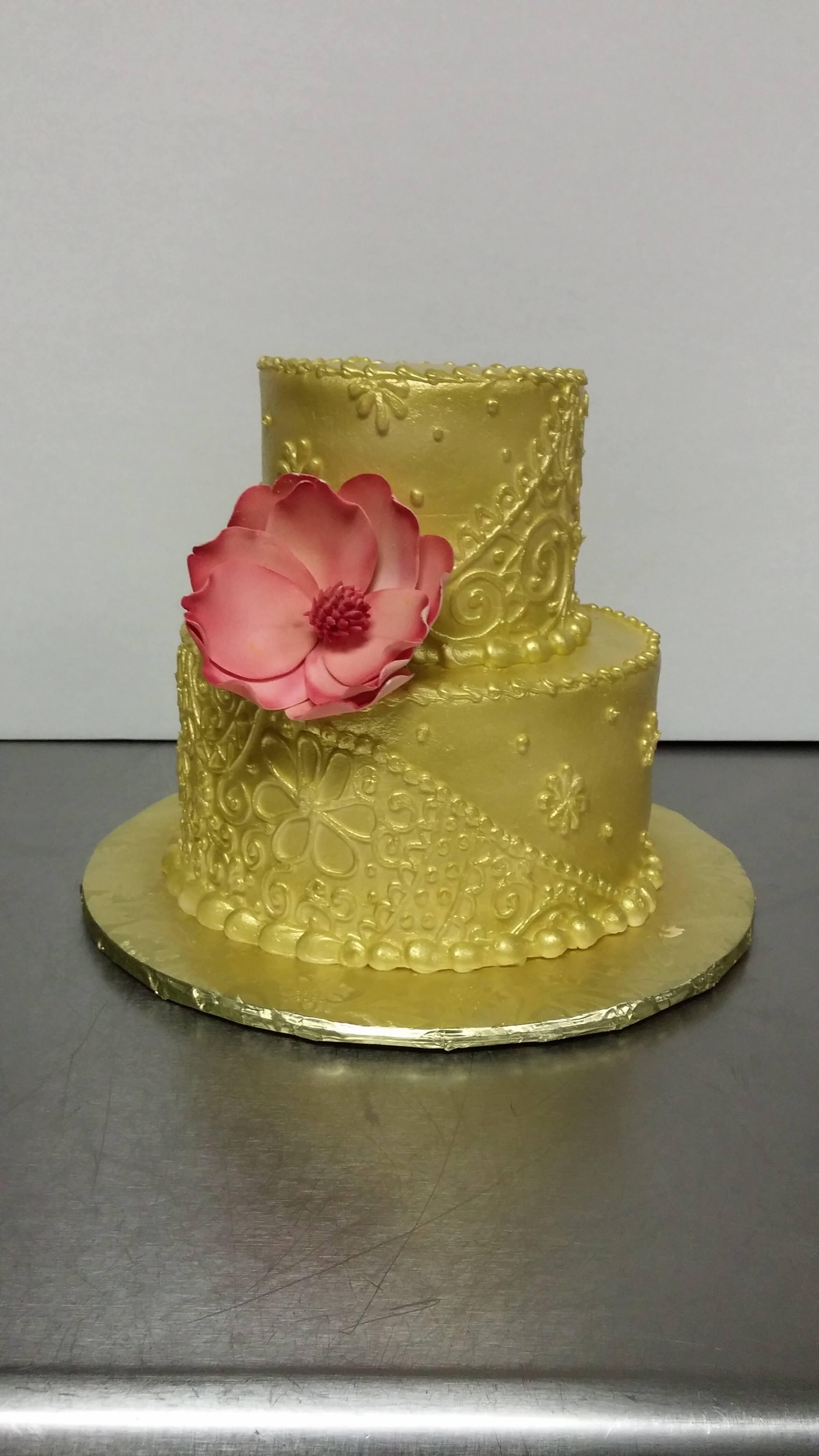 Cannon\'s Cakes | Wedding Cakes | Custom Wedding Cakes Delaware