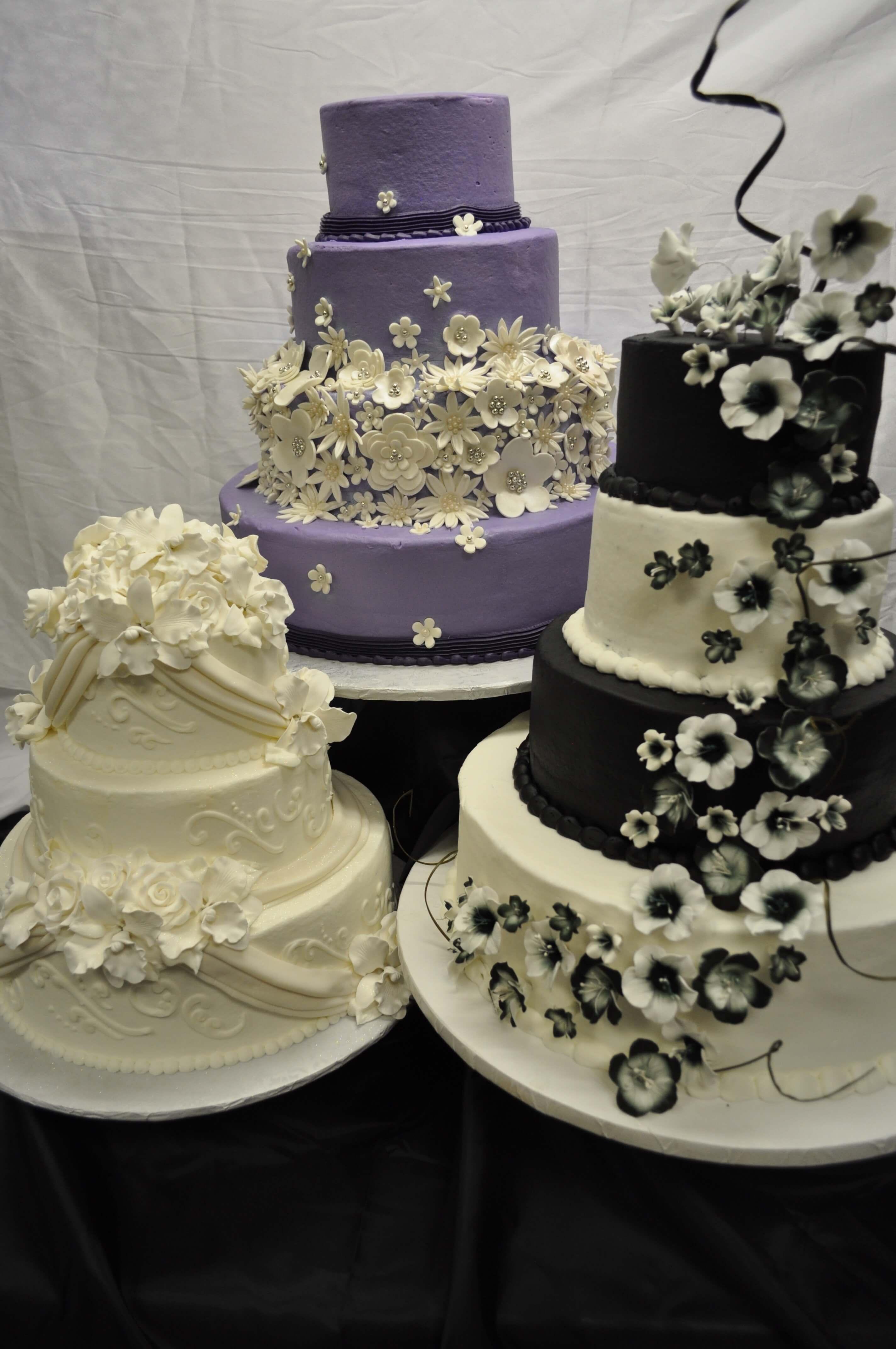 Wedding Cakes Delaware