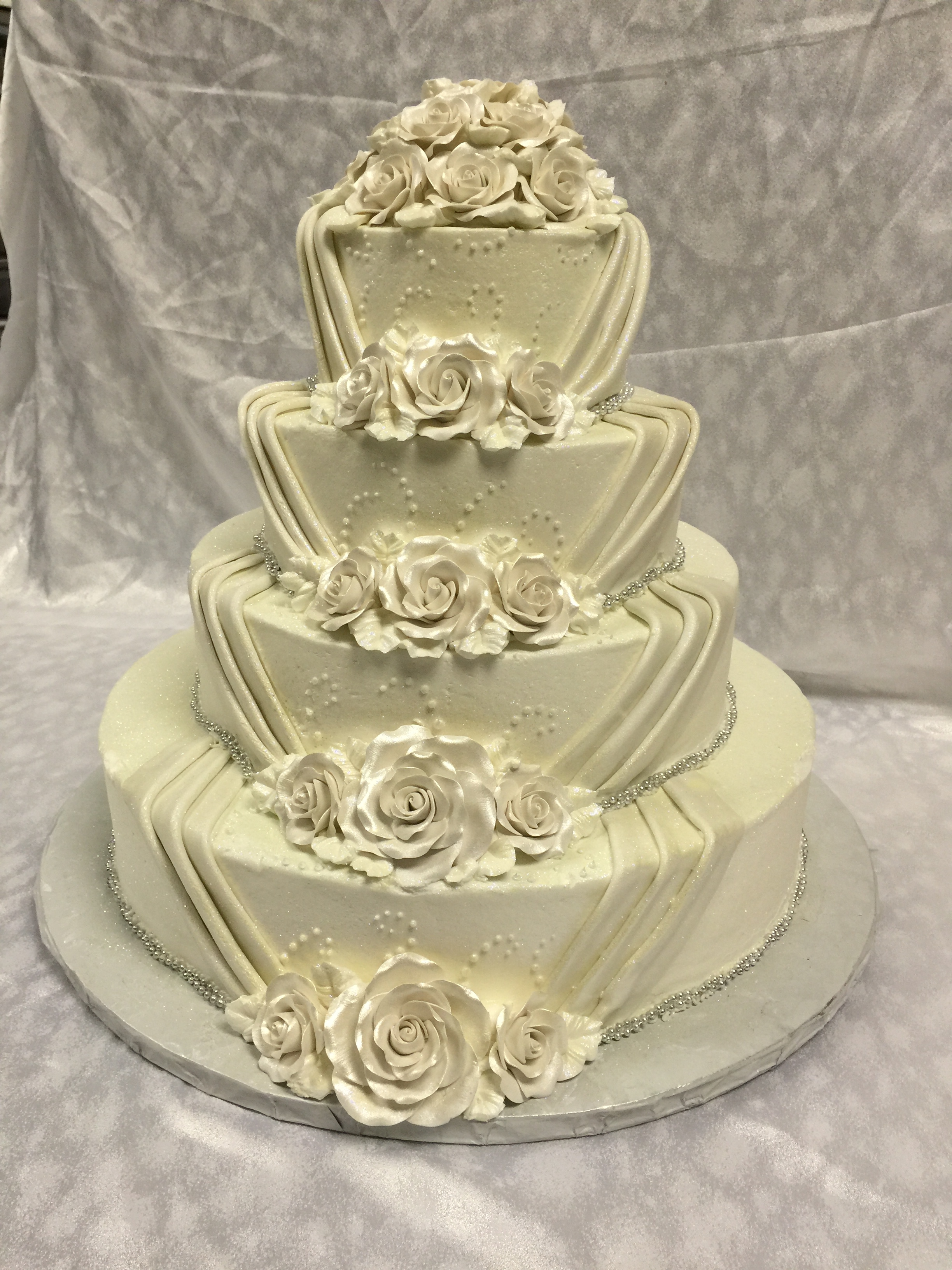 Cannon\'s Cakes | Wedding Cakes | Custom Wedding Cakes Delaware