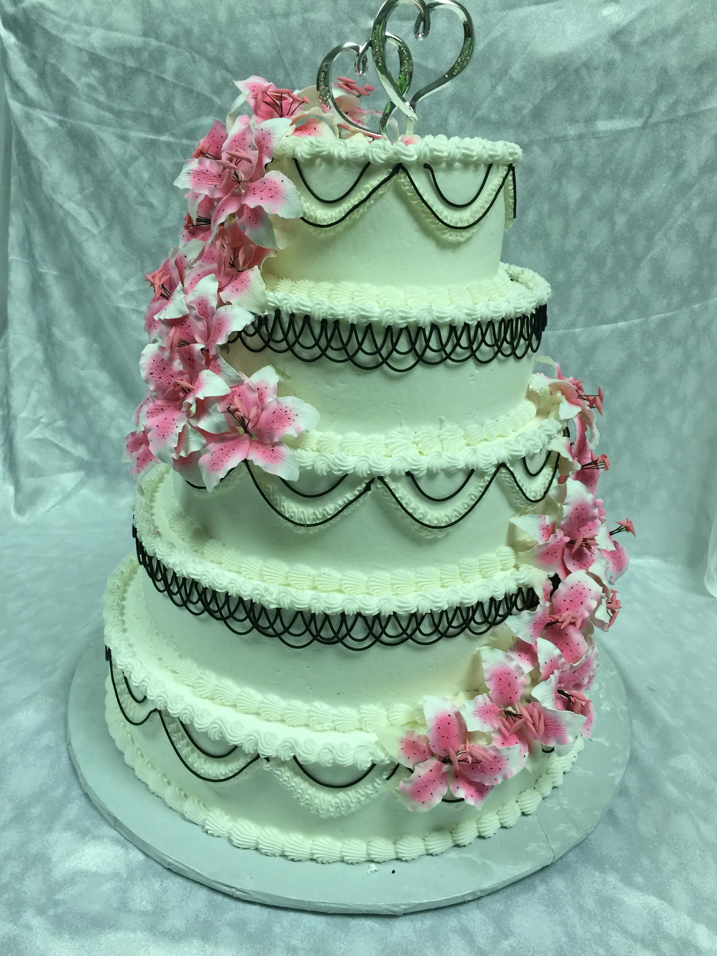 cannon 39 s cakes wedding cakes custom wedding cakes delaware