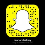 cannons snapchat